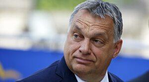 Prof. Szymanowski: Dzięki Orbanowi już teraz więcej Węgrów się żeni