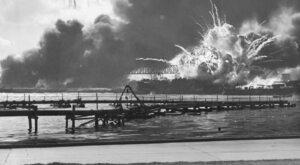 Pearl Harbor Stevena Krawczyka