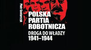 Monografia Polskiej Partii Robotniczej
