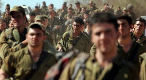 Kto służy w izraelskiej armii