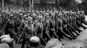 Niemieckie gwałty na Polkach