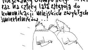 """""""Elity"""" III RP zstępują do zwykłych śmiertelników"""