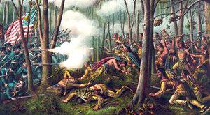 Tecumseh - ostatni wódz, który zjednoczył Indian