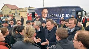 "Operacja ""Sejm 2015"""