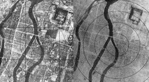 Shigeko Sasamori przeżyła wybuch bomby atomowej w Hiroszimie