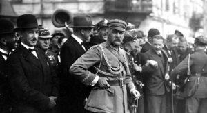 Kula dla Piłsudskiego. Ukraińscy terroryści przeciw II RP