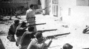Żydowscy komandosi z II RP